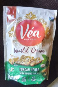 The Tuscan Herb flavor of Vea World Snacks