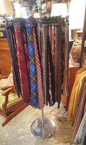 Some of the men's items offered at Street Scene.