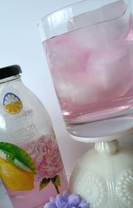 Lemon Rose Water from Blossom Water
