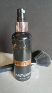 Makeup Revolution Makeup Fixing Spray